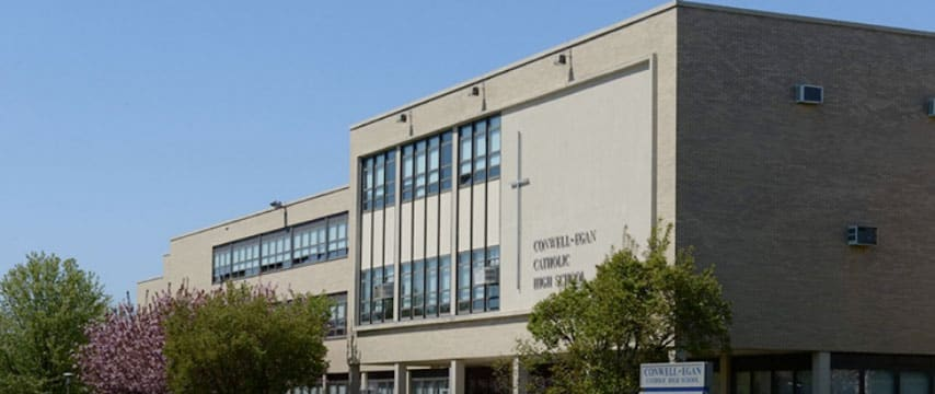 Picture of Conwell Egan School