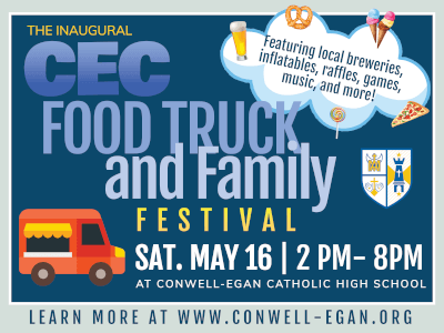 CEC Food Truck & Family Festival