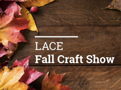 LACE CRAFT SHOW