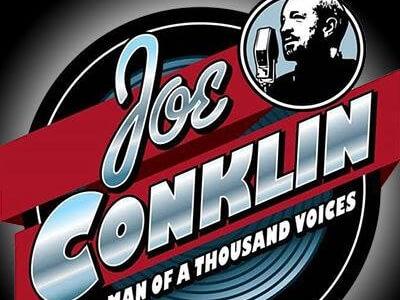 CEC Athletics Presents: Joe Conklin Comedy Night