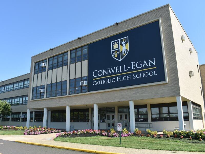 CEC Voted Bucks County's Best High School on