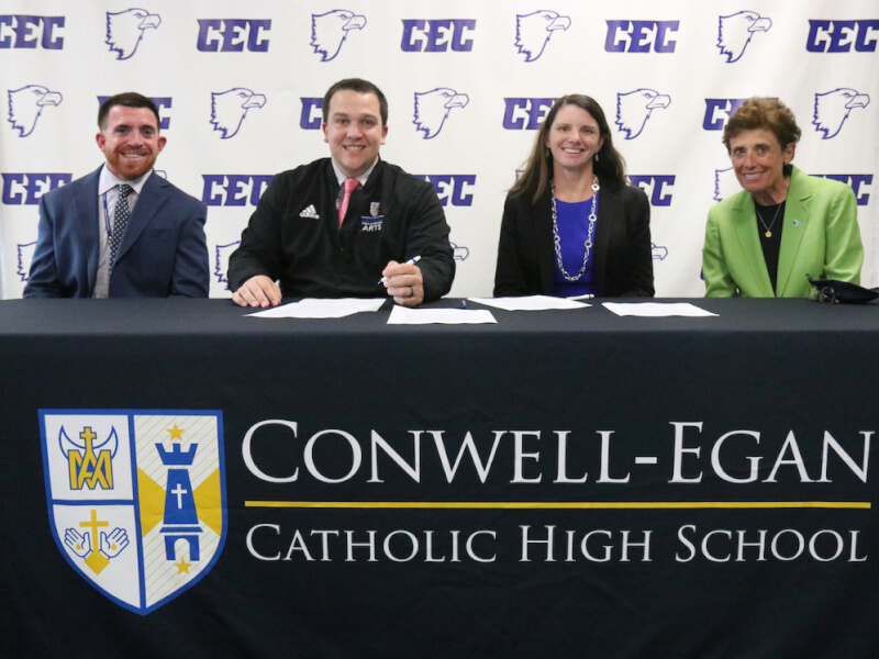 CEC and Immaculata University Announce Collaborative Partnership
