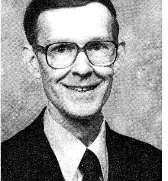 In Memory: Mr. William Gaydosh