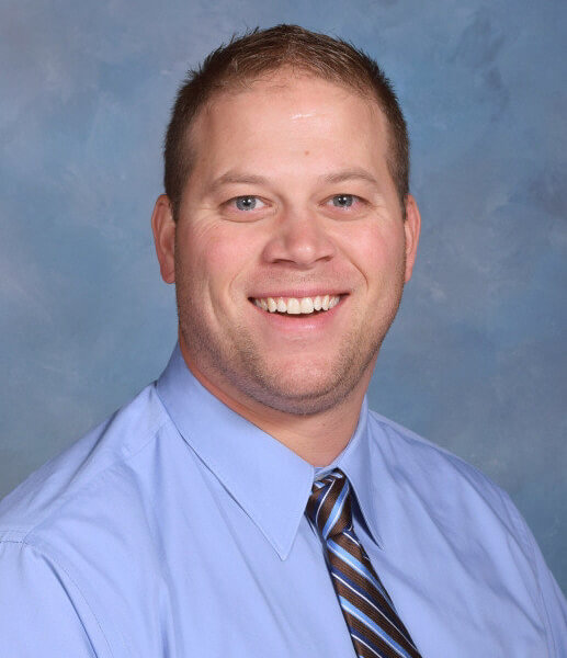 CEC Welcomes Mr. Christopher DiLeonardo as Assistant Principal for Student Life