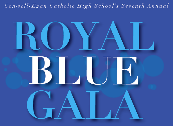 2018 Royal Blue Gala