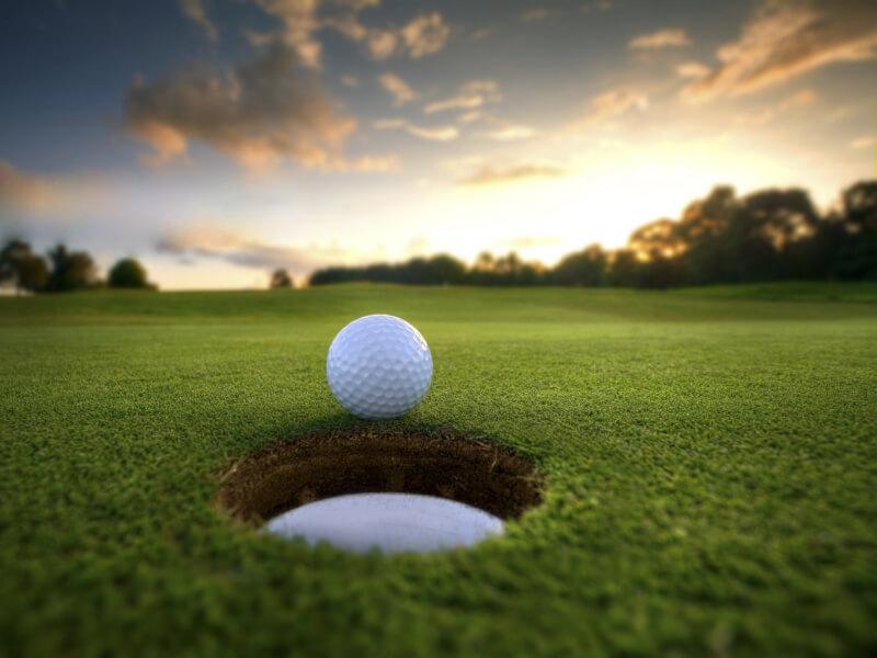 Register Now: CEC Alumni Golf Outing