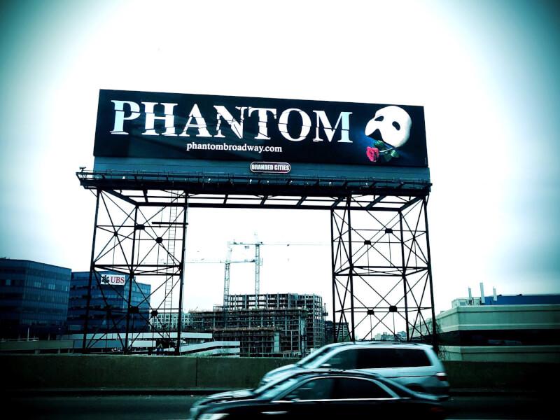 CEC in NYC - Phantom of the Opera