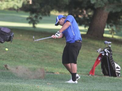 CEC Golf