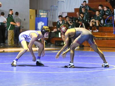 CEC Wrestling