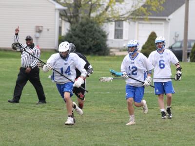 CEC Boys Lacrosse